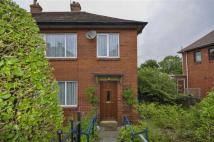 semi detached house for sale in Lowe View, Waterfoot...