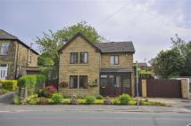3 bedroom Detached house for sale in Bury Road, Rawtenstall...
