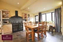 semi detached property for sale in Booth Road, Stacksteads...