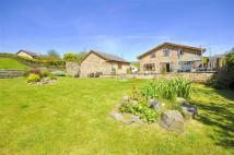 Detached home for sale in Dean, Water, Lancashire