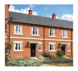 new home for sale in Lime Road, Botley...