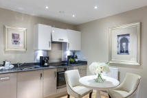 2 bed new Apartment for sale in High Street, Brentford...