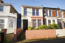 Gladys Avenue semi detached property for sale