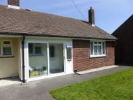 1 bedroom Semi-Detached Bungalow for sale in Doyle Close, Portsmouth...
