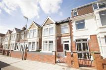 4 bed Terraced home in Hayling Avenue...