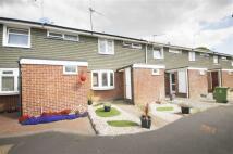 3 bedroom Terraced property for sale in Balderton Close...