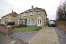 End of Terrace house in THREE BEDROOM HOUSE WITH...