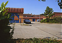 property to rent in Malham Road Industrial Estate,