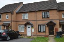 2 bed Terraced home in The Barrows...