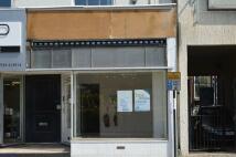 South Parade Shop to rent