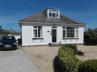Detached Bungalow for sale in Alexandra Road, St. Ives
