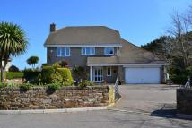 5 bed Detached property in Carnsew Meadow, Hayle