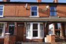 Terraced property for sale in Quorn Avenue