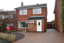 4 bedroom Detached house in Redbrook Crescent...