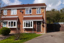 semi detached house for sale in North View Close...