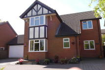 4 bed Detached house in Winchester Drive...