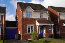 3 bed Link Detached House in Cavalry Close...