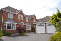 Detached house for sale in Manners Drive...