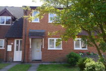 2 bed Terraced house to rent in WENTWORTH DRIVE...