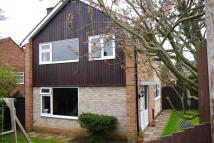 3 bed Detached home in Garthorpe Drive...