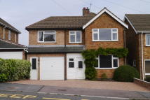 Detached home for sale in BRAMPTON ROAD...