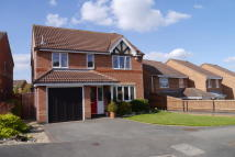 4 bedroom Detached house in Bluebell Row...