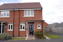 Town House to rent in Red Deer Close, Asfordby...
