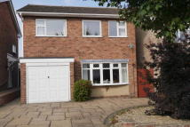 Detached house for sale in Fairfield Close...