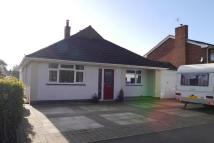 Bungalow for sale in Asfordby