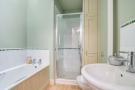 Annex Bungalow Bathr