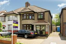 3 bed semi detached property for sale in Syon Lane, Isleworth...