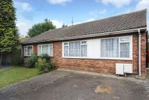2 bed Bungalow in Broadlands, Hanworth