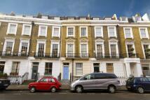 Flat in Tachbrook Street, Pimlico