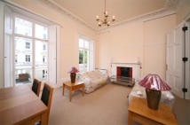 Flat in St. Georges Drive