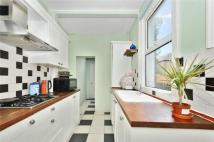 Cromwell Road Detached property to rent