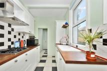 semi detached home in Kingston Upon Thames