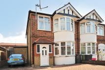 3 bedroom semi detached property in Tolworth