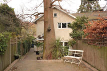 3 bed semi detached house for sale in St Marys Road...