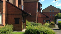 Studio apartment to rent in Bradman Row, Edgware