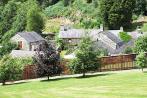 Porthyrhyd Detached property for sale