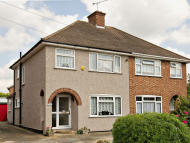 3 bed semi detached home for sale in CARTER DRIVE, Romford