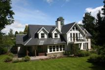 Detached house for sale in Golf Course Road...