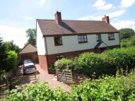 3 bedroom Detached property for sale in Lower Hayton, Ludlow