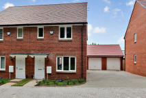 semi detached property for sale in Old Saw Mill Place...