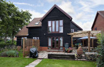 4 bedroom Detached house for sale in Orchard Farm Barns...