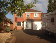 5 bed Detached home in Mount Road, Wolverhampton