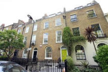 4 bedroom Terraced home in Clapton Square...