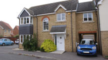 Detached house in Stangate Drive...