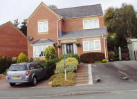 Detached home for sale in Brynfa Avenue...
