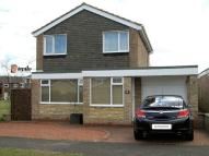 3 bed Detached home for sale in Oxford Avenue...